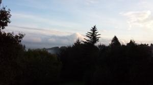 Landscape at Unitarian Retreat Centre
